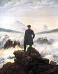 [Caspar David Friedrich Prints]