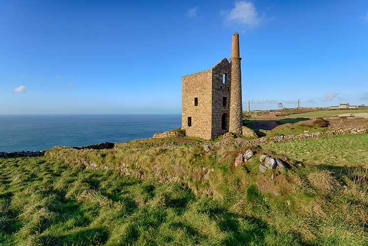 [Botallack - Wheal Owles #1]