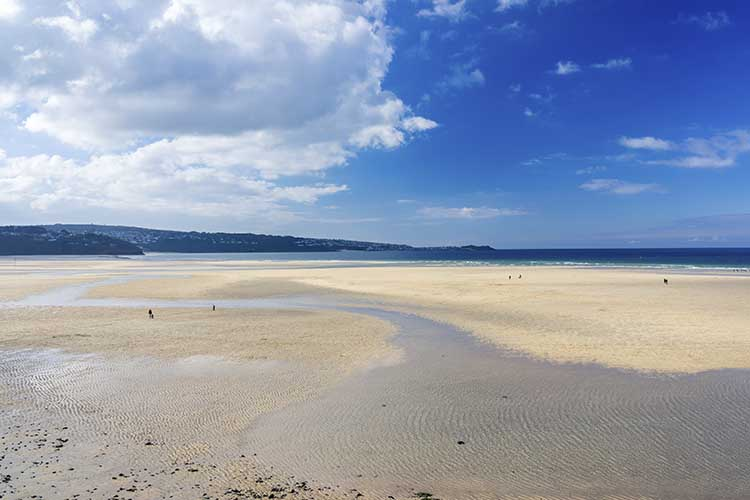 [Hayle - Towans Beach #2]