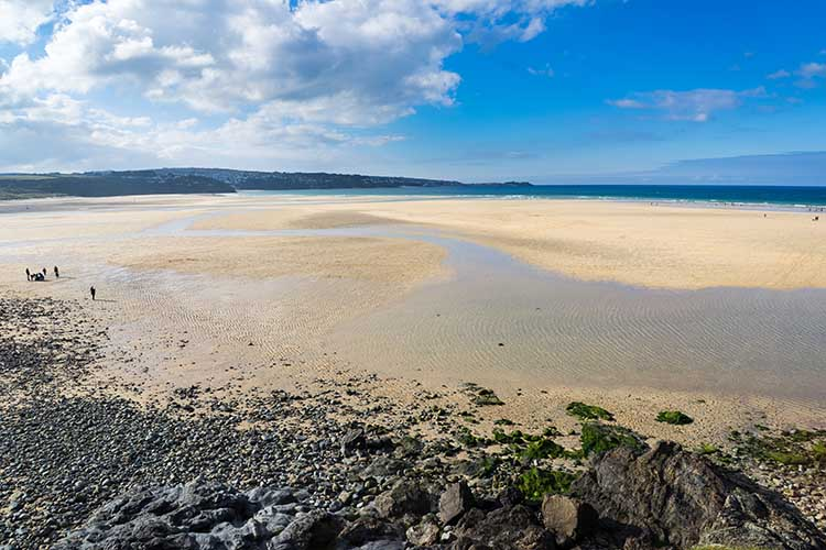[Hayle - Towans Beach #6]