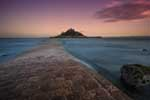 [St Michaels Mount, and Causeway]